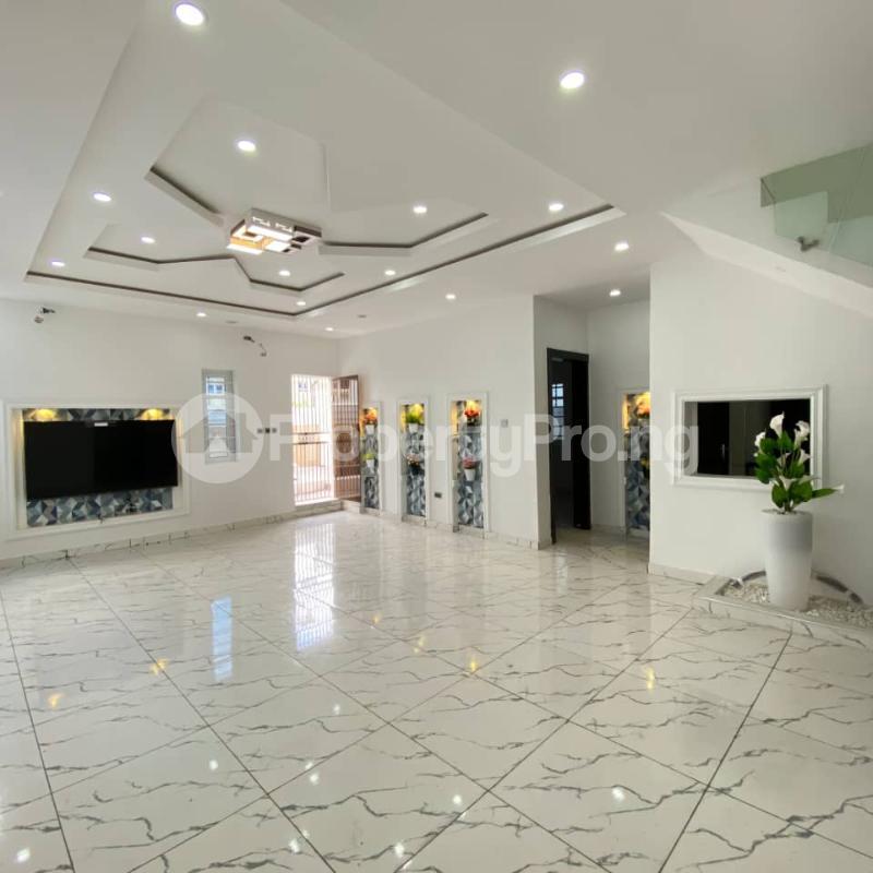 4 bedroom Detached Duplex for sale Lekki Palm City Estate Off Lekki-Epe Expressway Ajah Lagos - 2