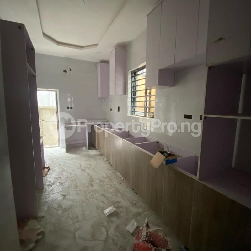 4 bedroom Detached Duplex House for sale Ikota Lekki Lagos - 5