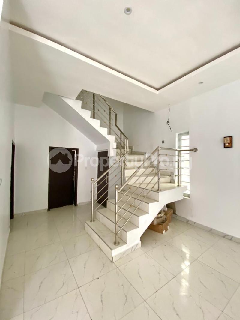 4 bedroom Detached Duplex House for sale Ajah Ajah Lagos - 2