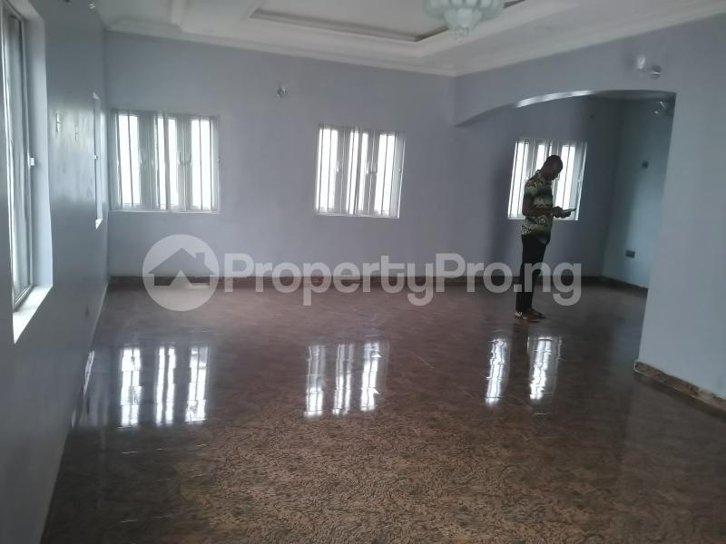 4 bedroom Detached Duplex House for sale Federal Housing Estate Asaba Delta - 9