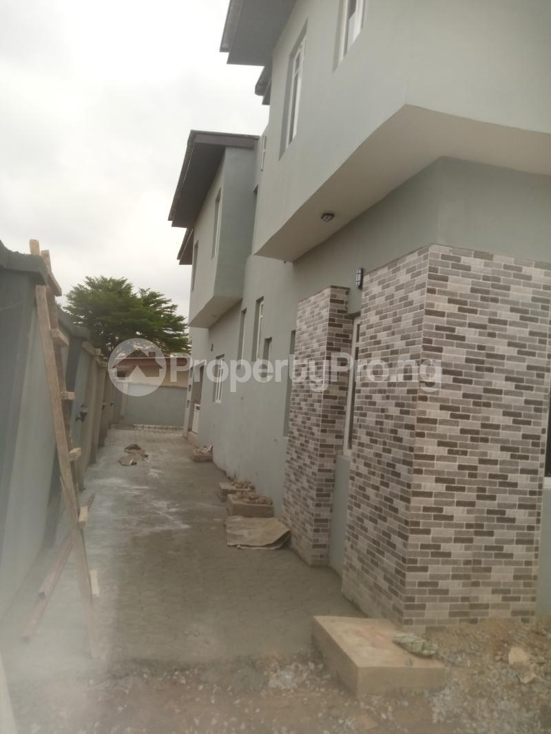 4 bedroom Detached Duplex for sale Ladoke Akintola Avenue Bodija Ibadan Oyo - 12