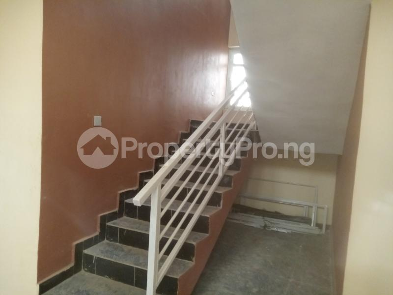 4 bedroom Detached Duplex for sale Ladoke Akintola Avenue Bodija Ibadan Oyo - 15