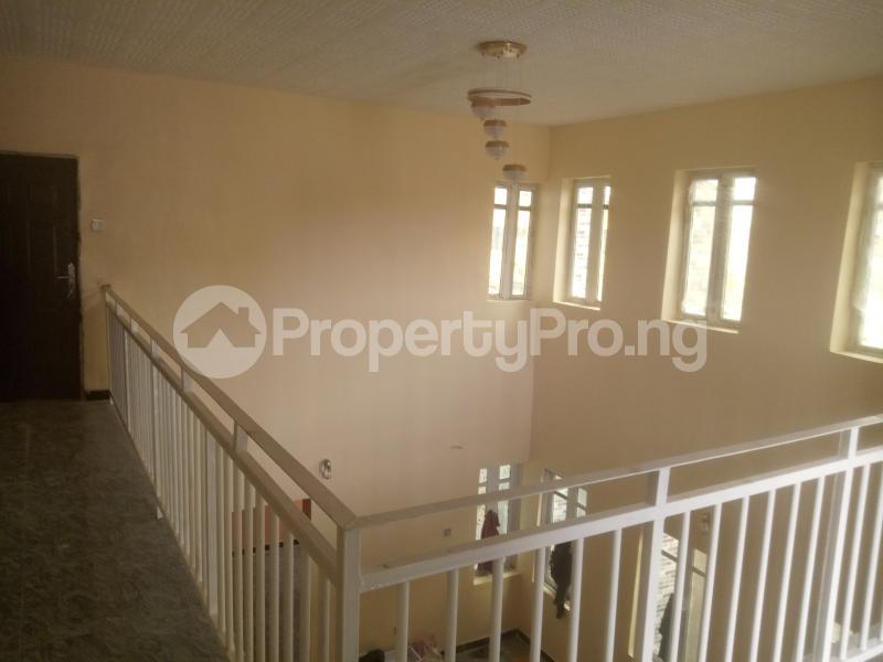 4 bedroom Detached Duplex for sale Ladoke Akintola Avenue Bodija Ibadan Oyo - 9