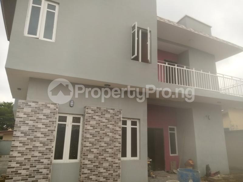 4 bedroom Detached Duplex for sale Ladoke Akintola Avenue Bodija Ibadan Oyo - 14