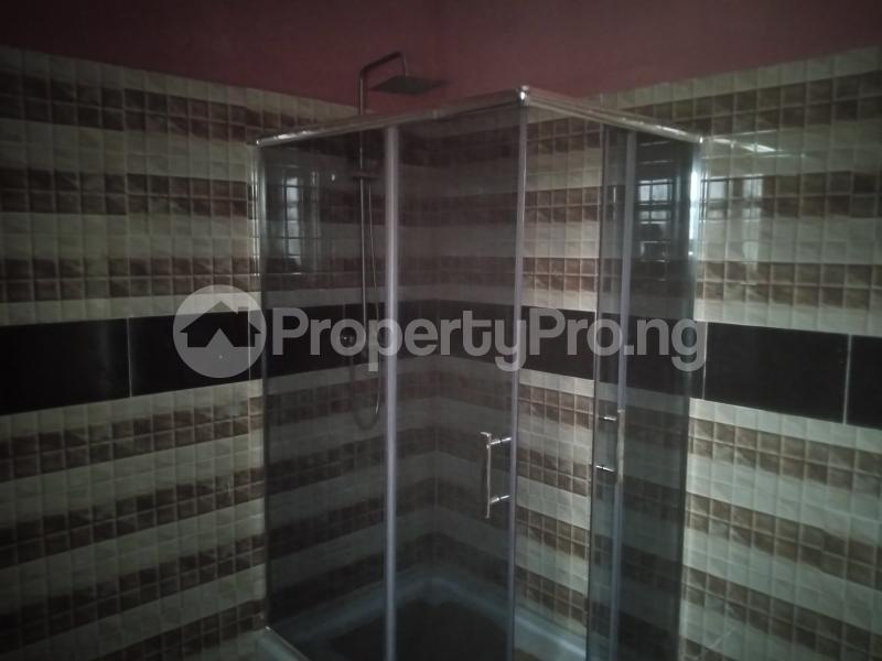 4 bedroom Detached Duplex for sale Ladoke Akintola Avenue Bodija Ibadan Oyo - 4