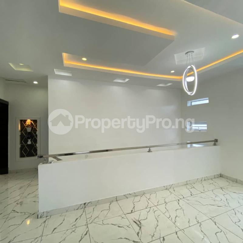 4 bedroom Detached Duplex for sale Lekki Palm City Estate Off Lekki-Epe Expressway Ajah Lagos - 4