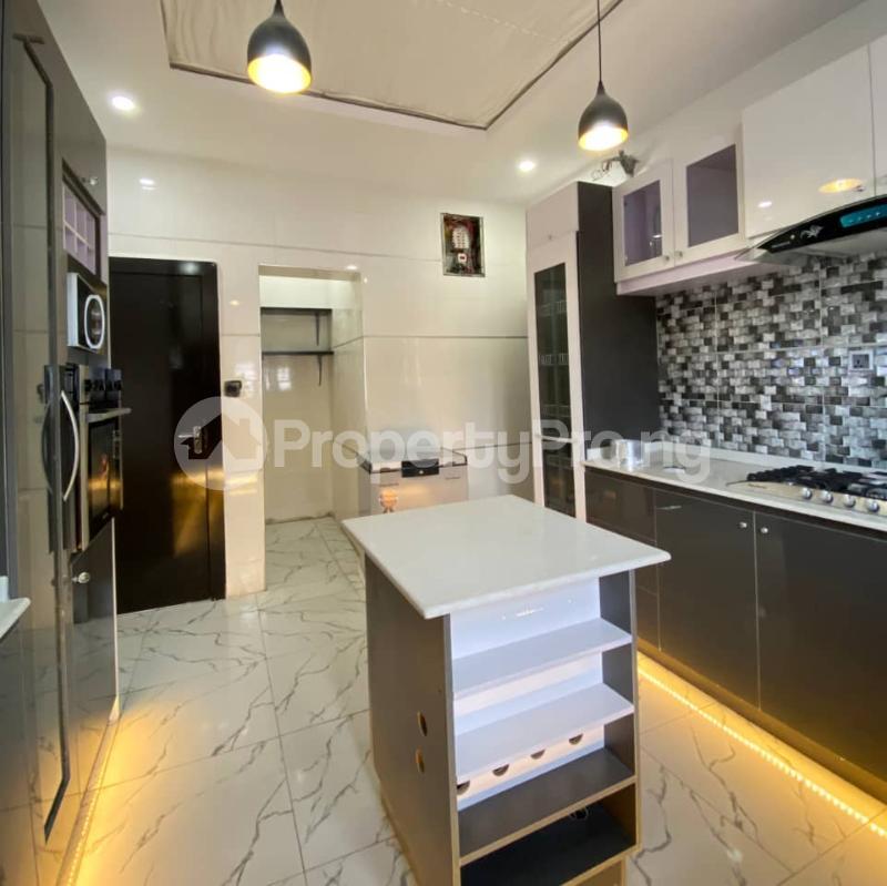 4 bedroom Detached Duplex for sale Lekki Palm City Estate Off Lekki-Epe Expressway Ajah Lagos - 0
