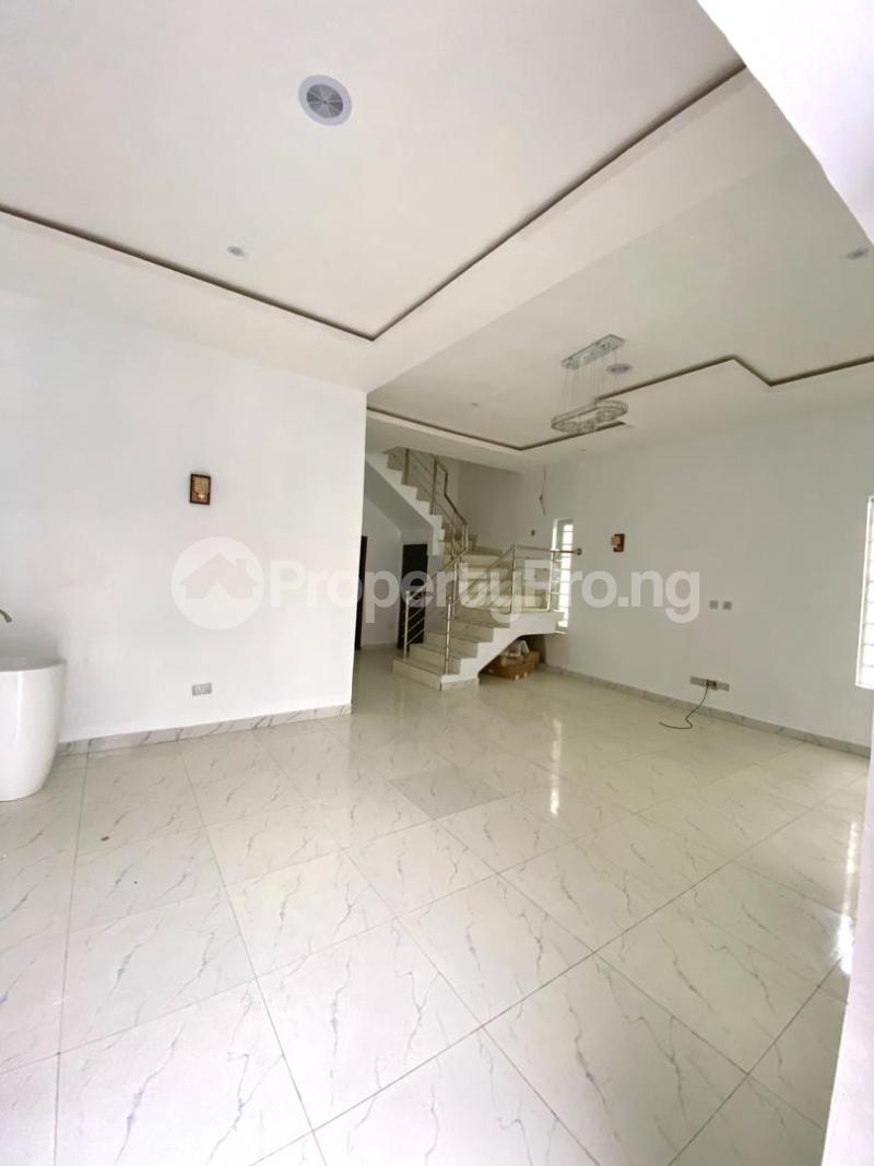 4 bedroom Detached Duplex House for sale Ajah Ajah Lagos - 1