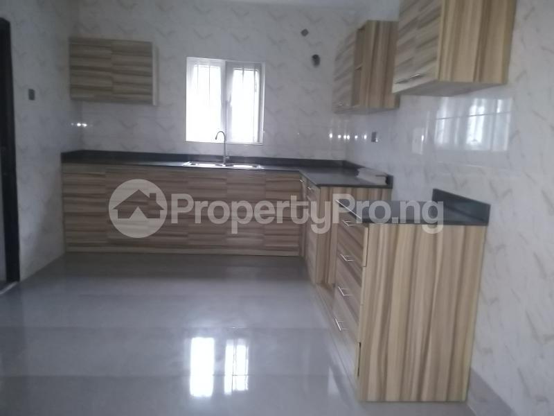 4 bedroom Detached Duplex House for sale Federal Housing Estate Asaba Delta - 5