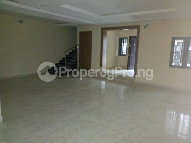 4 bedroom Detached Duplex House for rent Gwarinpa Abuja - 7