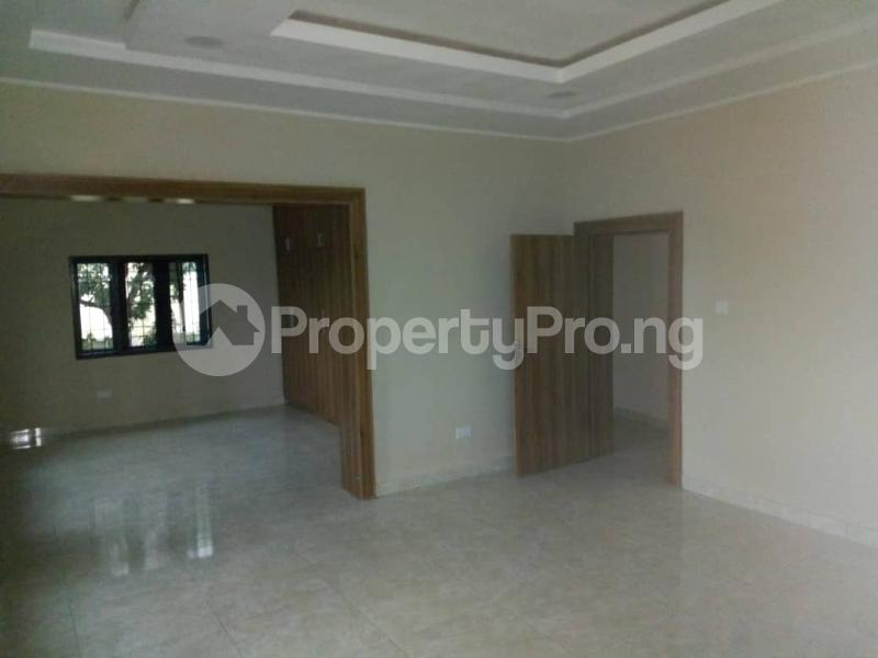 4 bedroom Detached Duplex House for rent Gwarinpa Abuja - 3