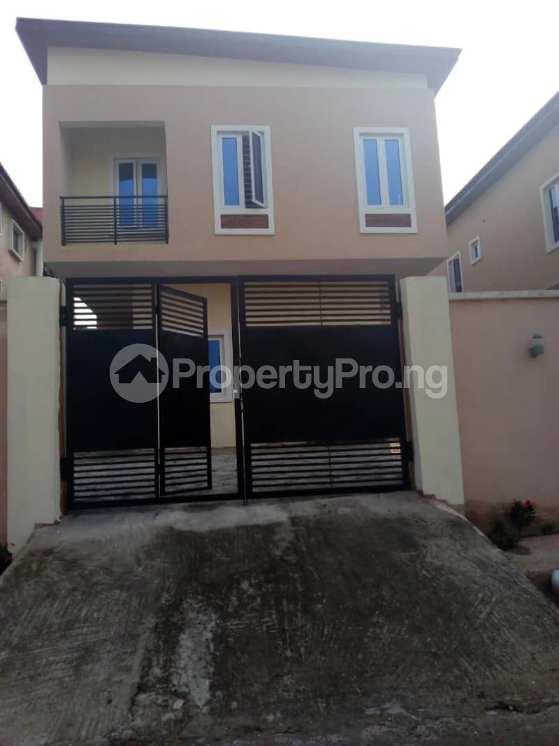 4 bedroom Detached Duplex House for sale Off Allen Avenue Allen Avenue Ikeja Lagos - 0