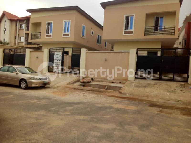 4 bedroom Detached Duplex House for sale Off Allen Avenue Allen Avenue Ikeja Lagos - 3