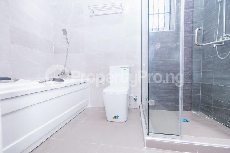 4 bedroom Detached Duplex House for sale Ikate Elegushi Ikate Lekki Lagos - 5