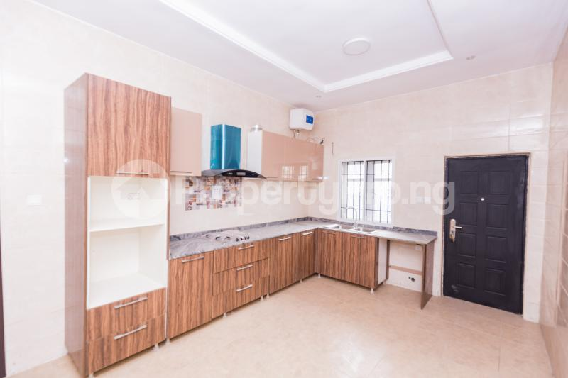 4 bedroom Detached Duplex House for sale Ikate Elegushi Ikate Lekki Lagos - 2