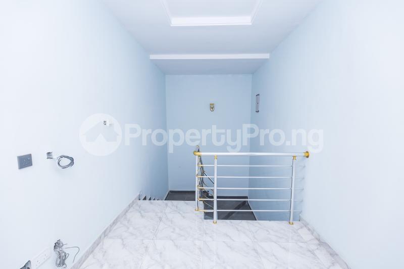 4 bedroom Detached Duplex House for sale Ikate Elegushi Ikate Lekki Lagos - 6