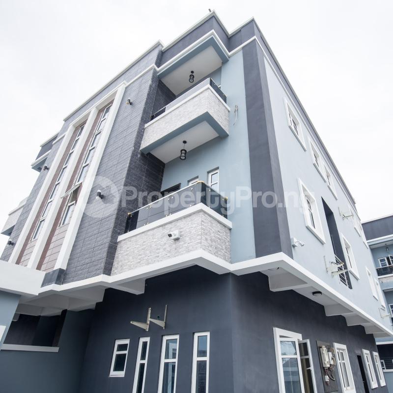 4 bedroom Detached Duplex House for sale Ikate Elegushi Ikate Lekki Lagos - 0