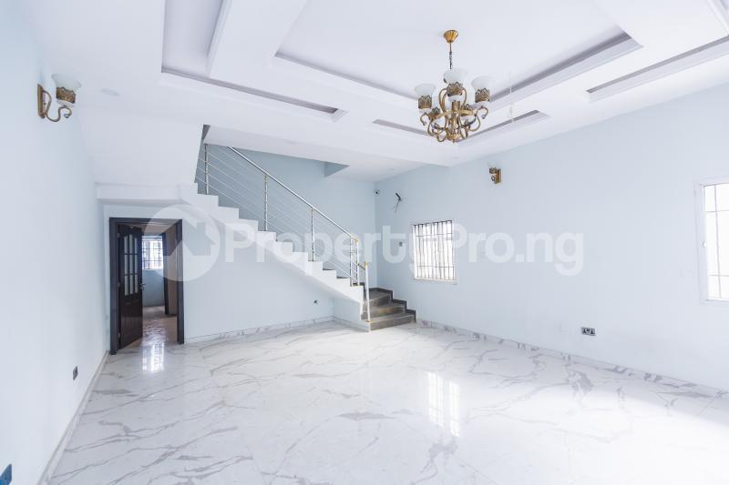 4 bedroom Detached Duplex House for sale Ikate Elegushi Ikate Lekki Lagos - 1