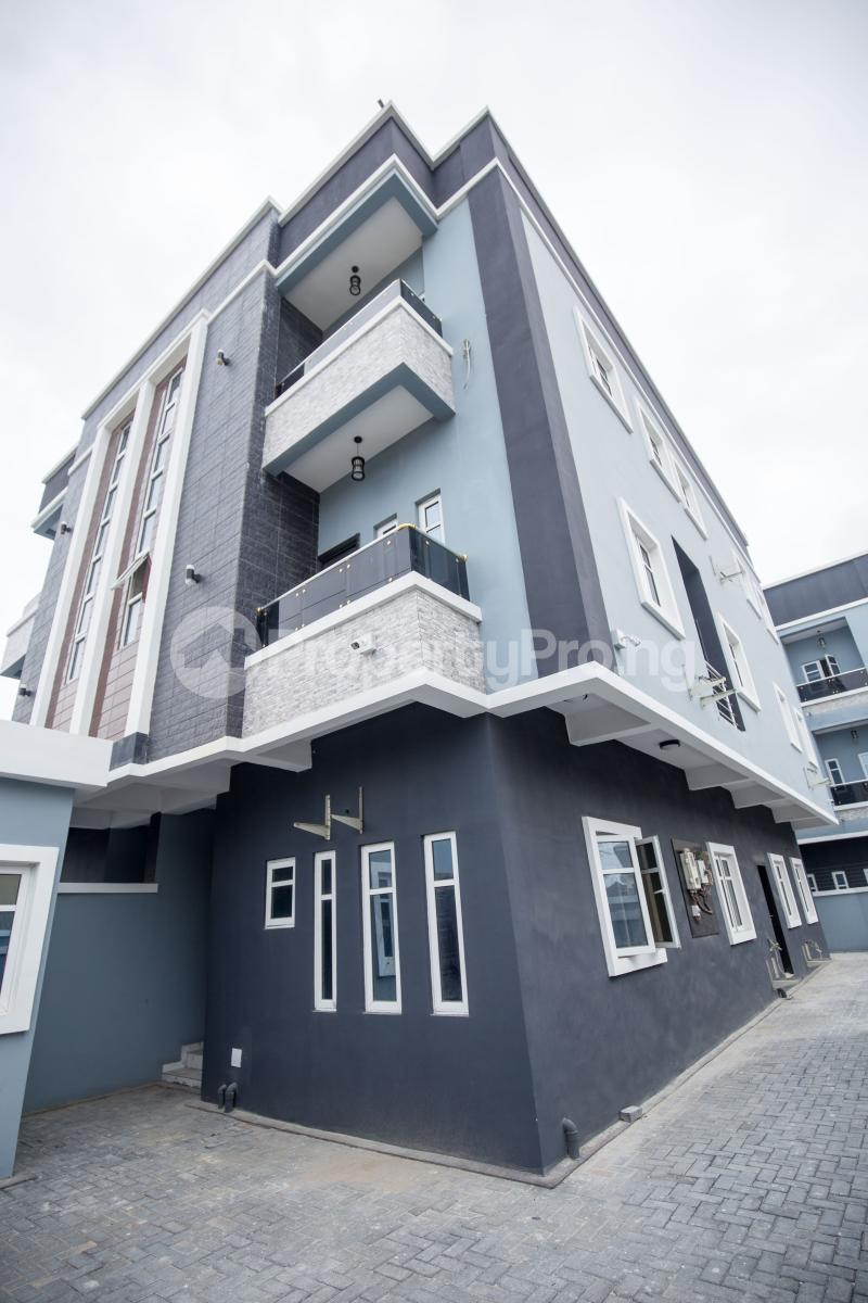 4 bedroom Detached Duplex House for sale Ikate Elegushi Ikate Lekki Lagos - 4