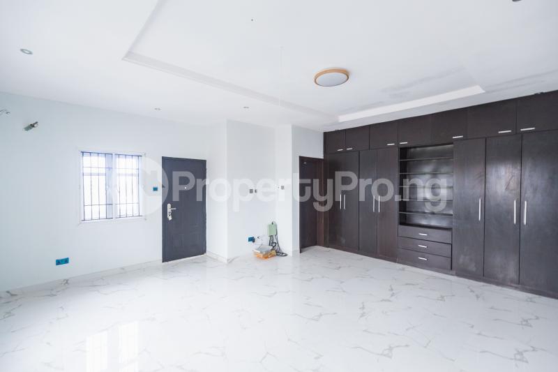 4 bedroom Detached Duplex House for sale Ikate Elegushi Ikate Lekki Lagos - 3