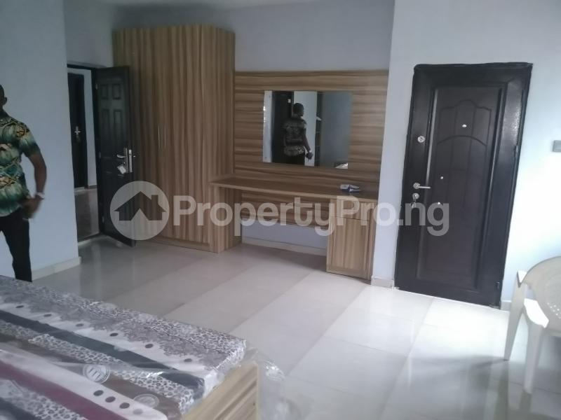 4 bedroom Detached Duplex House for sale Federal Housing Estate Asaba Delta - 8