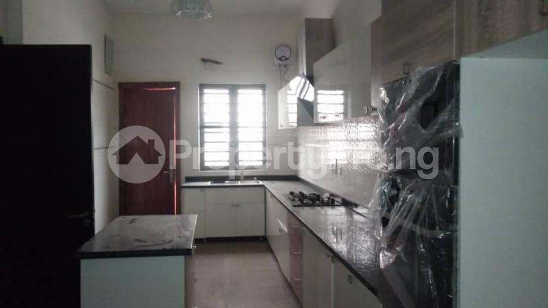 4 bedroom Detached Duplex House for rent Osapa London Osapa london Lekki Lagos - 2