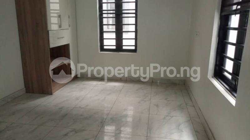 4 bedroom Detached Duplex House for rent Osapa London Osapa london Lekki Lagos - 7