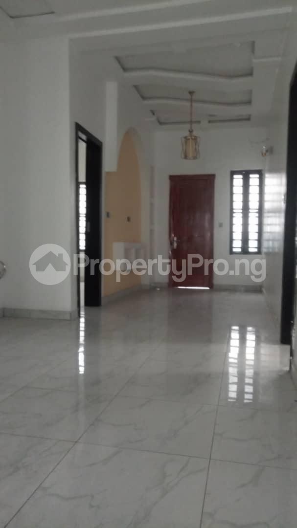 4 bedroom Detached Duplex House for rent Osapa London Osapa london Lekki Lagos - 8