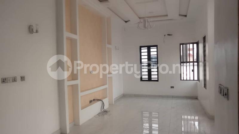 4 bedroom Detached Duplex House for rent Osapa London Osapa london Lekki Lagos - 5