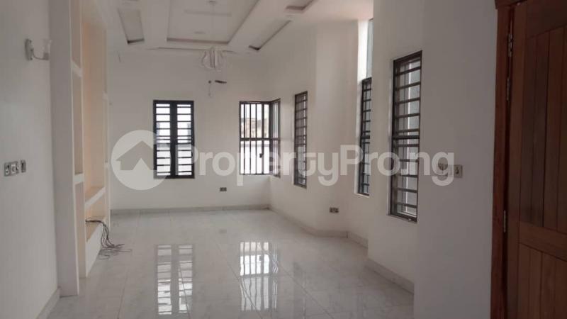 4 bedroom Detached Duplex House for rent Osapa London Osapa london Lekki Lagos - 0