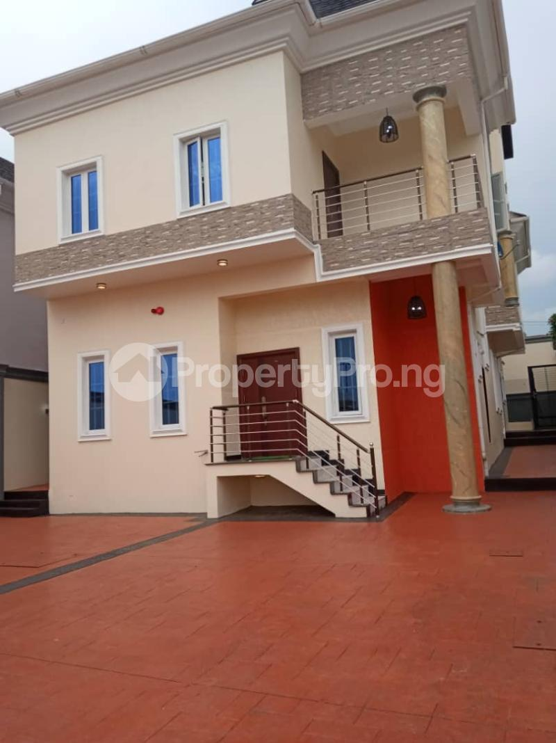4 bedroom House for sale - Omole phase 2 Ojodu Lagos - 0