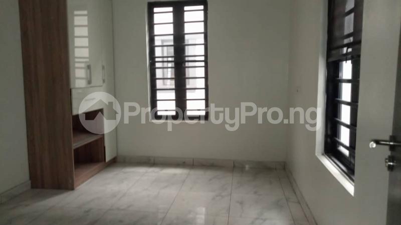 4 bedroom Detached Duplex House for rent Osapa London Osapa london Lekki Lagos - 4