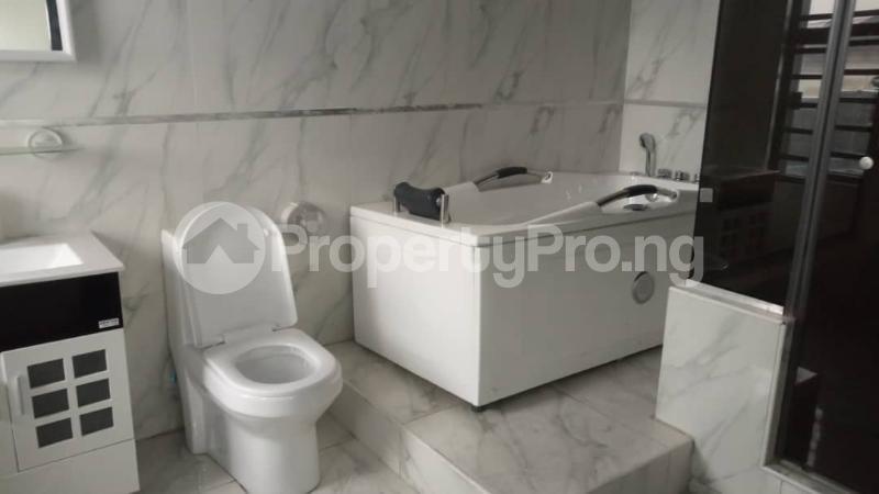 4 bedroom Detached Duplex House for rent Osapa London Osapa london Lekki Lagos - 10