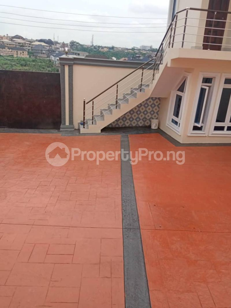 4 bedroom House for sale - Omole phase 2 Ojodu Lagos - 6