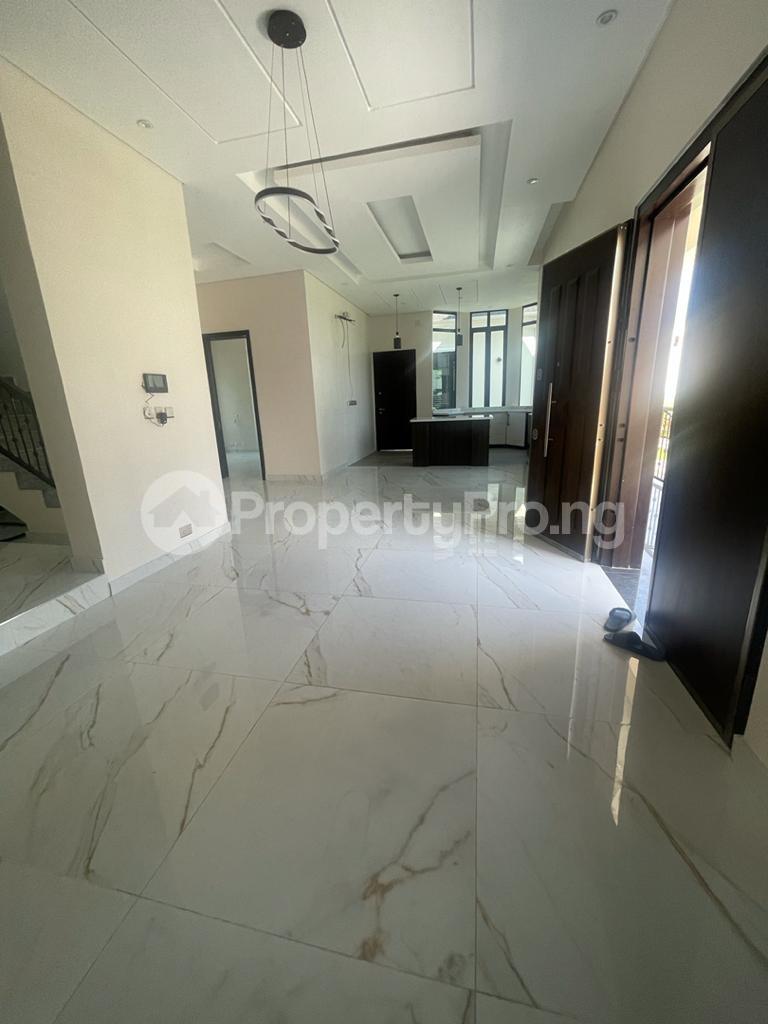 4 bedroom House for sale Ikate Ikate Lekki Lagos - 6