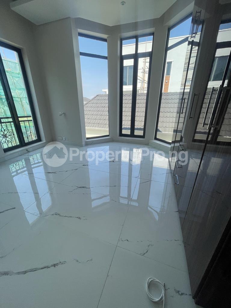 4 bedroom House for sale Ikate Ikate Lekki Lagos - 0