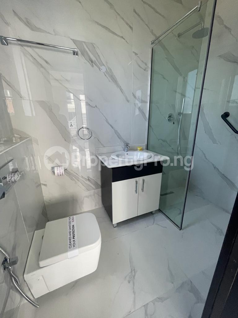 4 bedroom House for sale Ikate Ikate Lekki Lagos - 9
