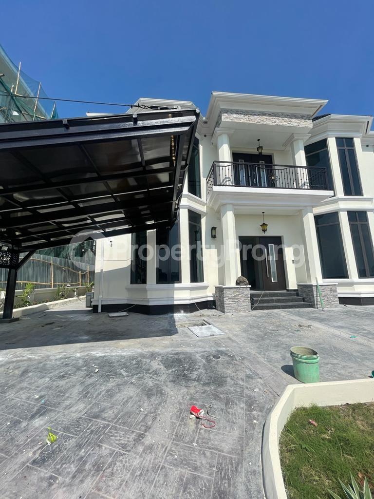 4 bedroom House for sale Ikate Ikate Lekki Lagos - 3