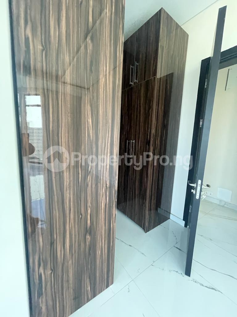 4 bedroom House for sale Ikate Ikate Lekki Lagos - 2
