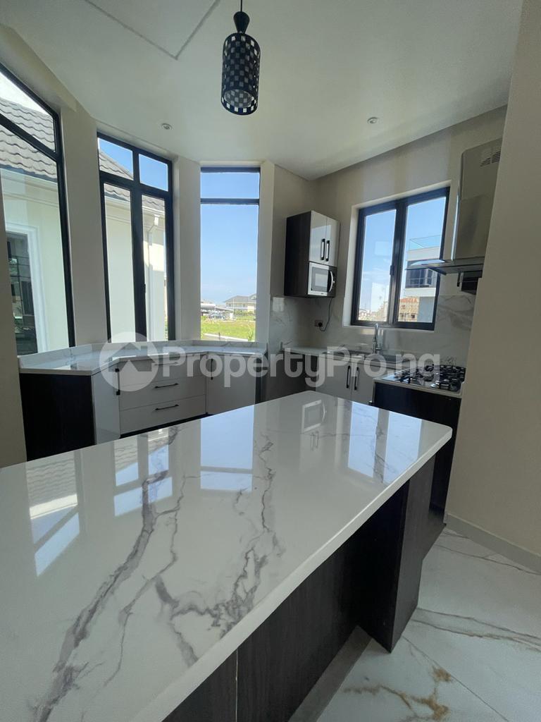 4 bedroom House for sale Ikate Ikate Lekki Lagos - 4