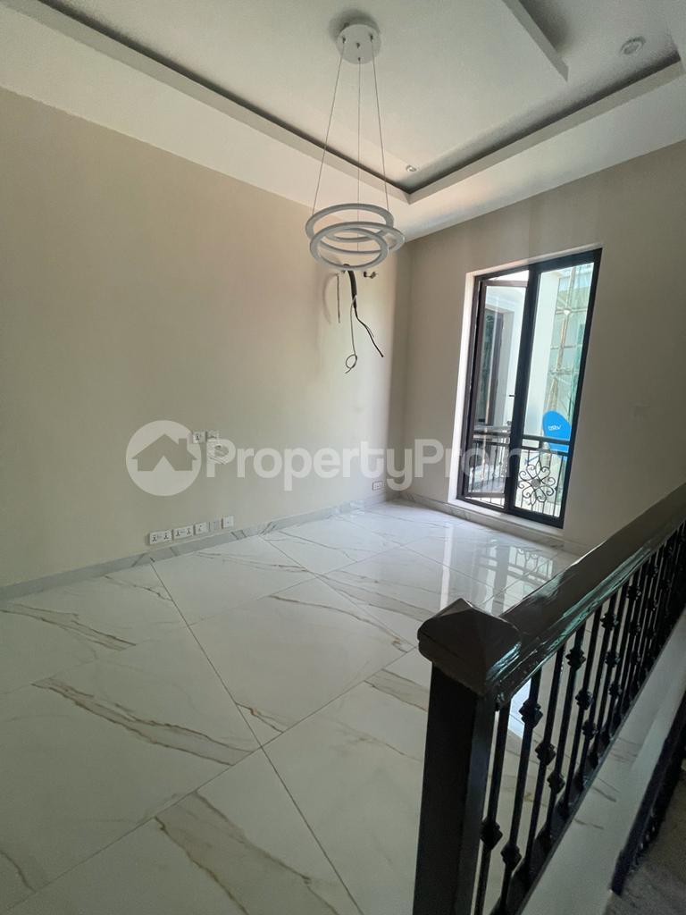 4 bedroom House for sale Ikate Ikate Lekki Lagos - 5
