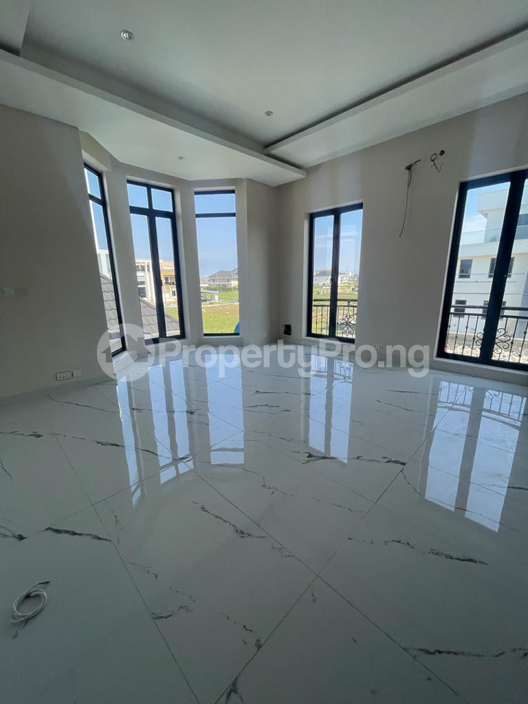 4 bedroom House for sale Ikate Ikate Lekki Lagos - 8