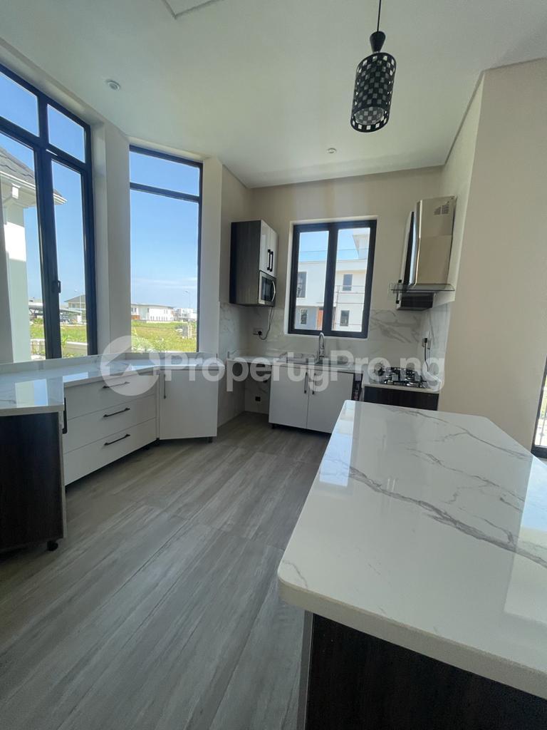 4 bedroom House for sale Ikate Ikate Lekki Lagos - 7
