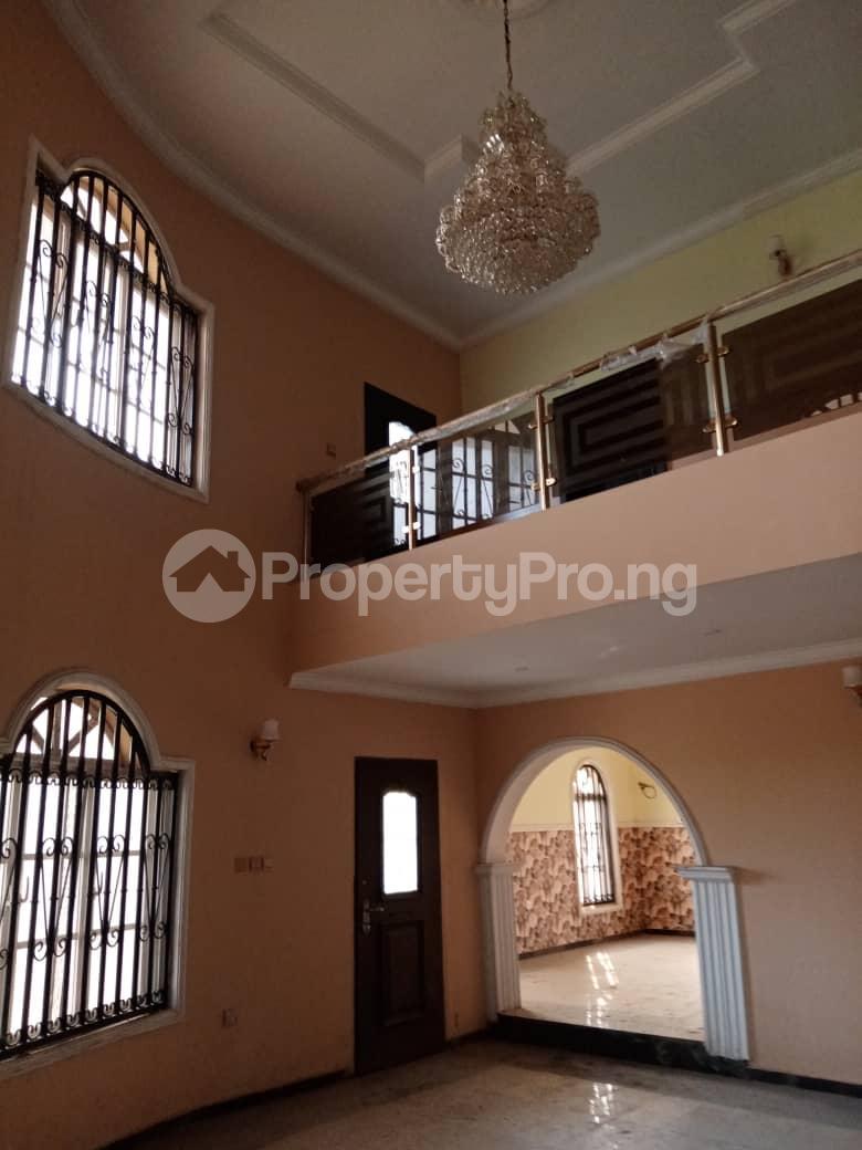4 bedroom Detached Duplex for rent Aerodrome Gra Samonda Ibadan Oyo - 2