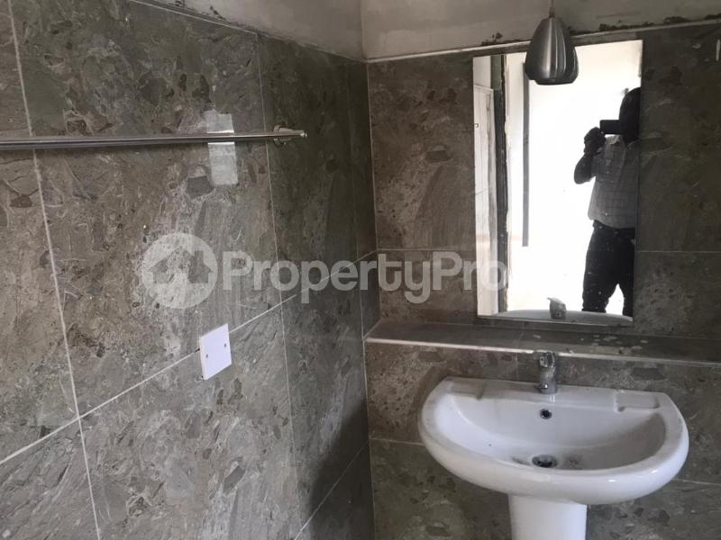 4 bedroom Detached Duplex for rent Jericho Gra Jericho Ibadan Oyo - 0