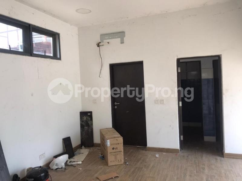 4 bedroom Detached Duplex for rent Jericho Gra Jericho Ibadan Oyo - 4