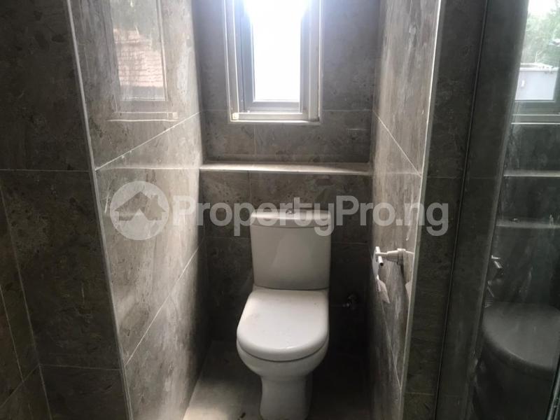 4 bedroom Detached Duplex for rent Jericho Gra Jericho Ibadan Oyo - 6