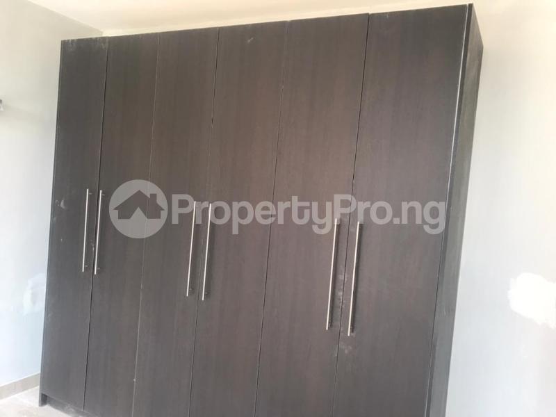 4 bedroom Detached Duplex for rent Jericho Gra Jericho Ibadan Oyo - 8