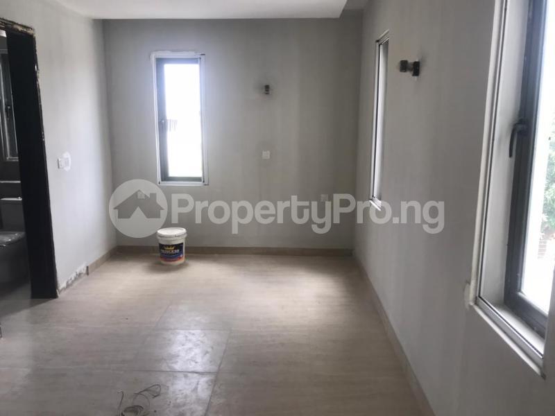 4 bedroom Detached Duplex for rent Jericho Gra Jericho Ibadan Oyo - 2