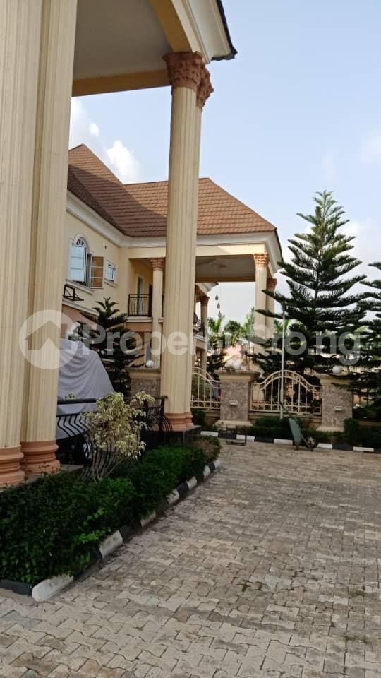 4 bedroom Detached Duplex for rent Aerodrome Gra Samonda Ibadan Oyo - 0